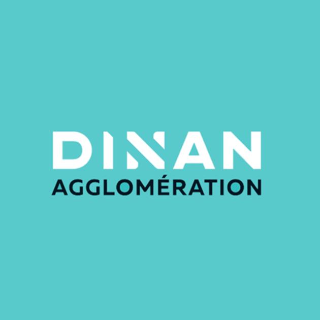 Logo Dinan Agglomération