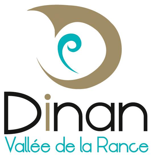 logo Dinan vallée de la Rance