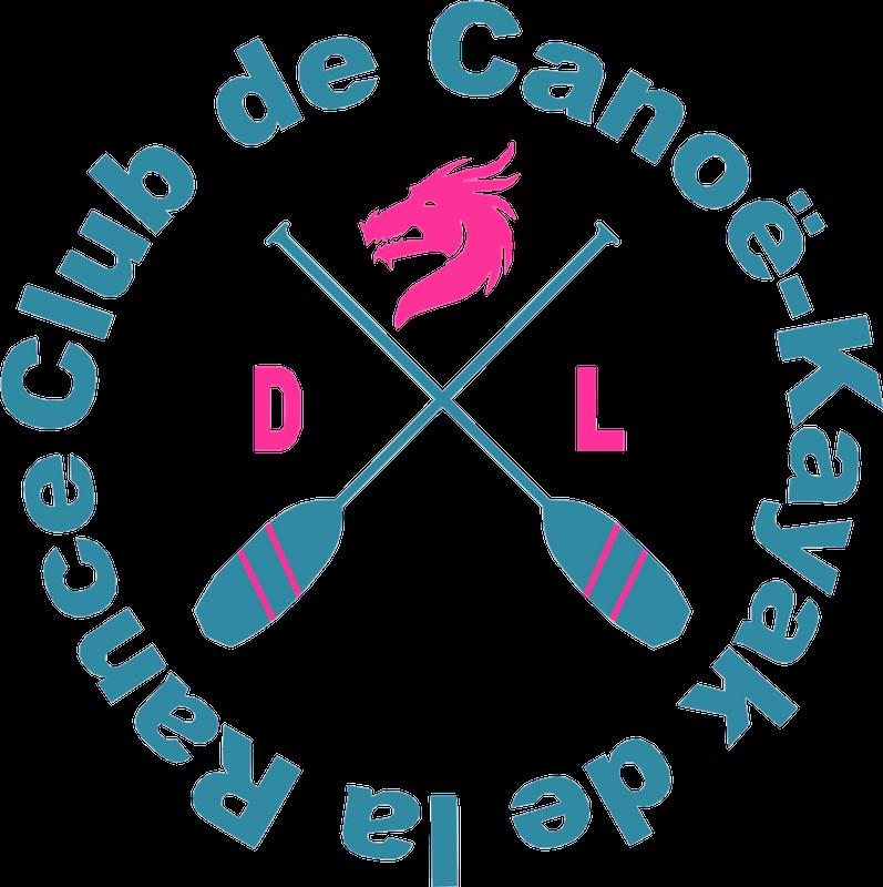Logo Dragon Boat CCKR